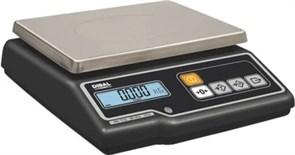 Прикассовые весы G-305S, режим взвешивания, 1 дисплей, RS-232