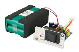 FXi-09 Аккумуляторная батарея для DL, DX