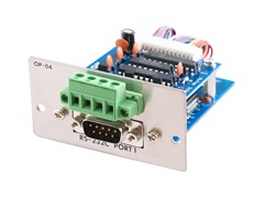FC-04IFC-04I RS-232C+ Релейный выход компаратора