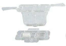 AX-SV-34 Чашки для образцов (поликарбонат, объём 10 мл, 10шт.) для SV
