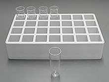 AX-SV-59 Чашка для образца (2 мл, стекло,5 шт.), SV-57 (1 шт.) для SV