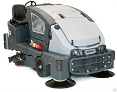 Комбинированная машина Nilfisk CS 7000 Diesel