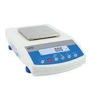 Технические весы WLC 0,6/A1/C/2