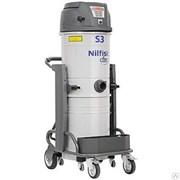 Промышленный пылесос Nilfisk S3 L100 LC FM