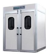 Камера расстоечная BASSANINA PCR6080.2.2 2двери/2тележки