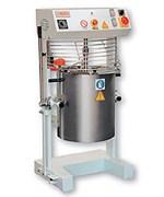 Аппарат для приготовления крема SOTTORIVA C4 LT80 STANDARD