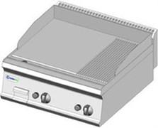 Сковорода открытая 700 серии TECNOINOX FTR70G7 613088 газ