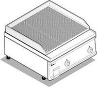 Сковорода открытая 600 серии TECNOINOX FTRR70E/6/0 116029