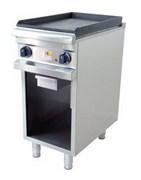 Сковорода открытая 700 серии KOVINASTROJ PZ-T47/P-L 55854 газ