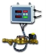 Дозатор-смеситель воды STM DOX 25M комплект с пультом управления