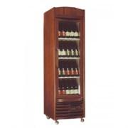 Шкаф винный TECFRIGO BODEGA 400 1-4TV светлый орех