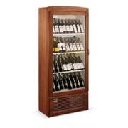 Шкаф винный ENOFRIGO CALIFORNIA SILENT светлый дуб