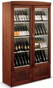 Шкаф винный ENOFRIGO CALIFORNIA B&R SL темный орех