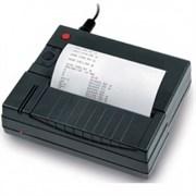Принтер с функцией статистики STAT