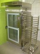 Тележка для шкафа пекарского WIESHEU B 15M