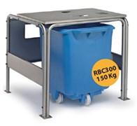 Тележка для транспортировки льда SCOTSMAN RBC 300